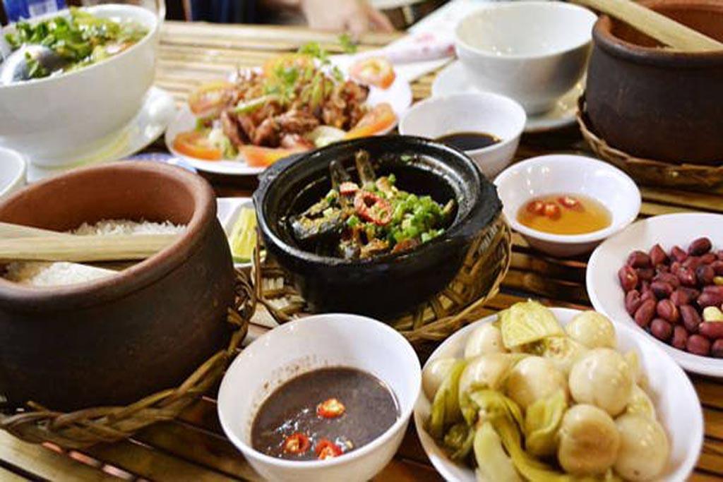 Các quán ăn ngon ở Đà Lạt