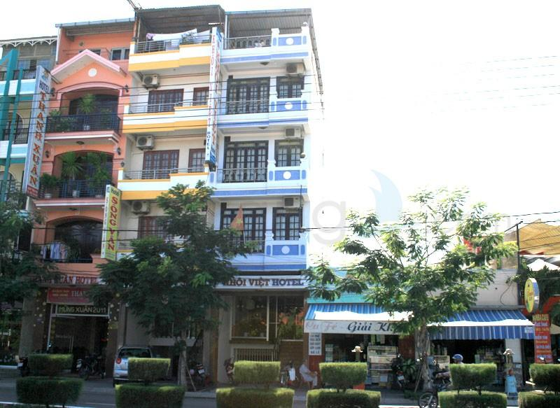 Khách sạn Khôi Việt (100/4A Trần Phú, Nha Trang)