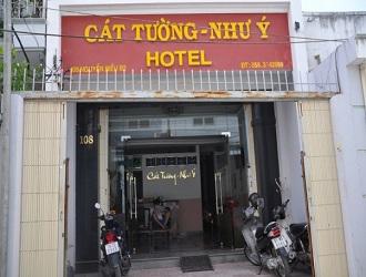 Khách sạn Như Ý Cát Tường (100/7A Trần Phú, Nha Trang)