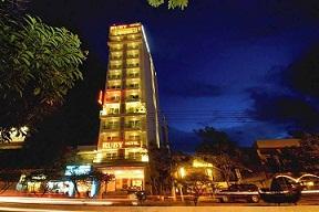 Khách sạn Ruby Hotel - 90-92Trần Phú - Nha Trang