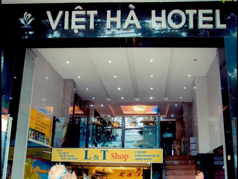 Khách sạn Việt Hà (96A3 Trần Phú, Nha Trang)