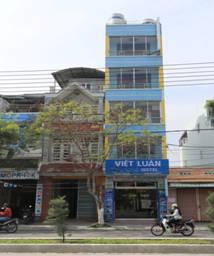 Khách sạn Việt Luân (100/12A Trần Phú, Nha Trang)