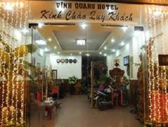 Khách sạn Vĩnh Quang (98B Trần Phú, Nha Trang)