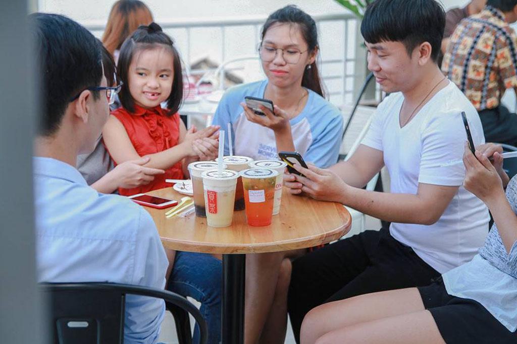 16 Quán Trà Sữa Nổi Tiếng Nhất Nha Trang
