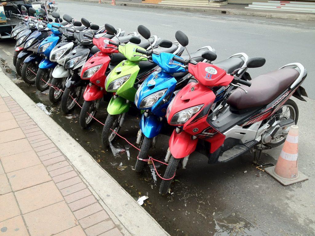 www.123nhanh.com: Thuê xe máy nha trang chỉ với 60K/ Ngày