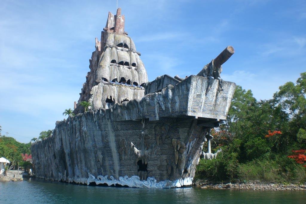 www.123nhanh.com: Tour 4 đảo nha trang - Gía trọn gói: 340.000 đ.