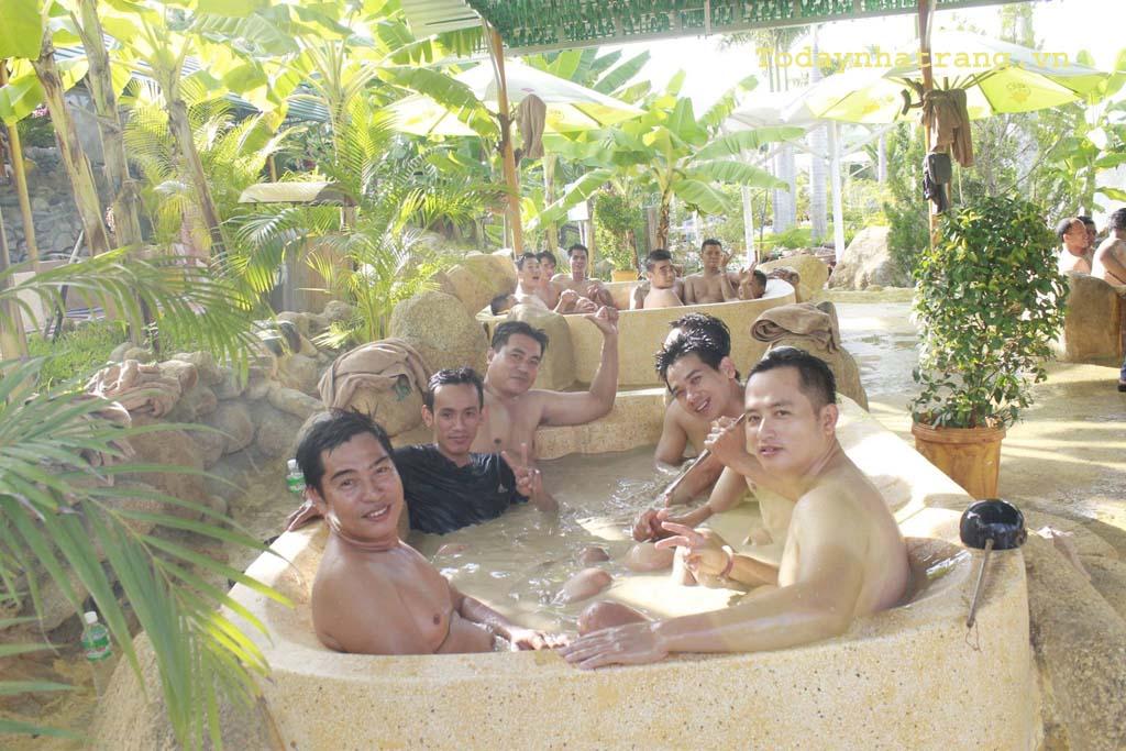 Tour Yang Bay Nha Trang trọn gói 630.000 đ